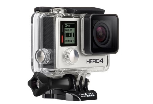 GoPro HERO4 2