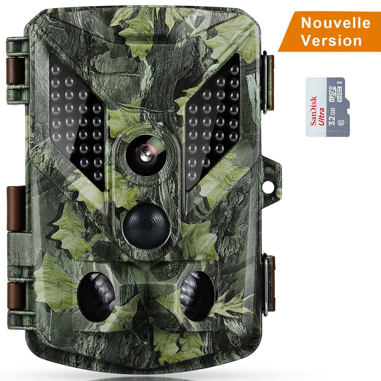 Caméra de chasse Coolife YM188