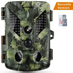 Caméra de chasse Coolife YM188