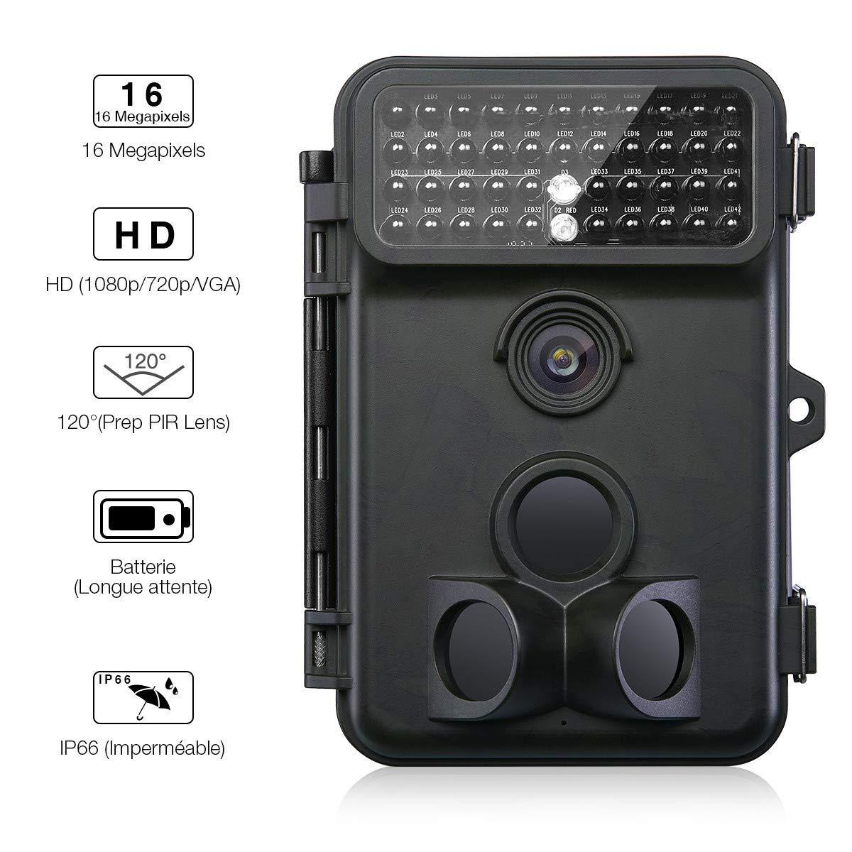 Caméra de chasse pas cher Powerextra