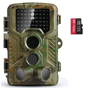 Caméra de chasse Coolife