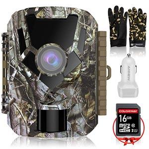 Caméra de chasse Colorway